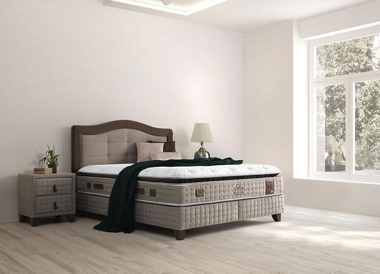 Cotton Maste /Mini  Bettkasten ohne Kopfteil und Matratze