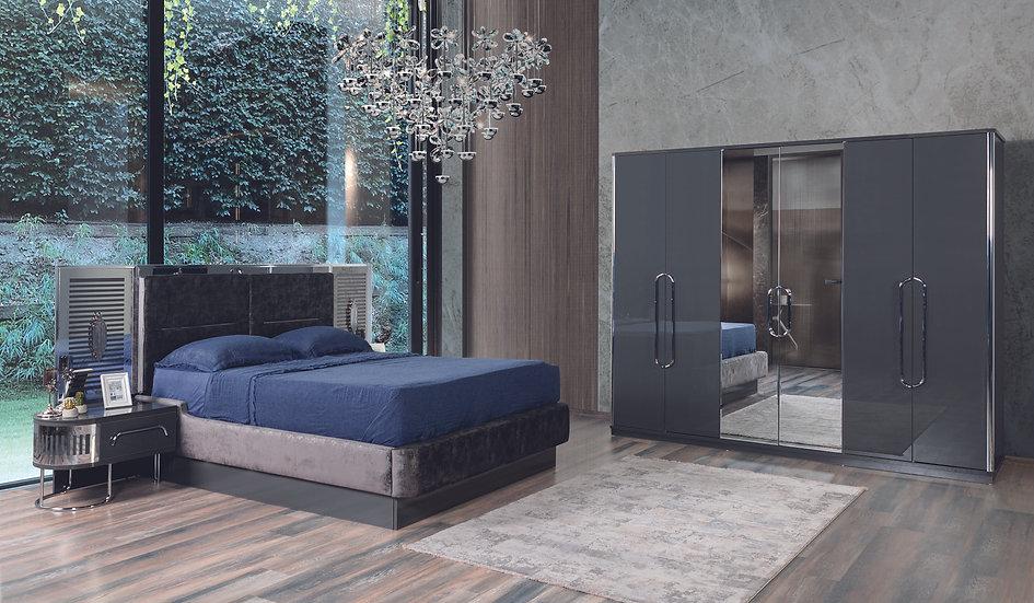 Orion Schlafzimmer