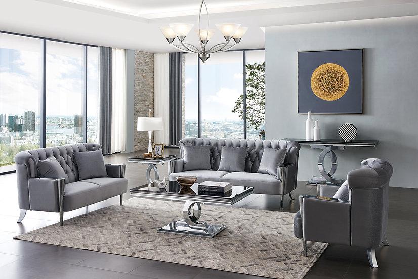 Couchgarnitur Set 3+2+1 SF 516