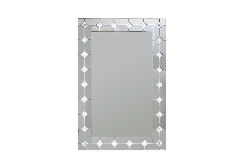 Wandspiegel Mit  LED Beleuchtung Gel-80020