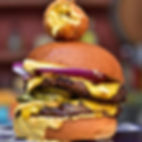 $5 Burger + Drink Special