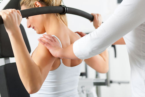 Medical Fitness bei PhysioCare in Oldenburg