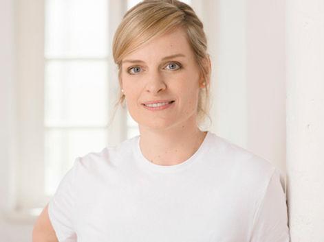 Jeanette Todtenhaupt Masseurin erklärt Massage auf Rezept