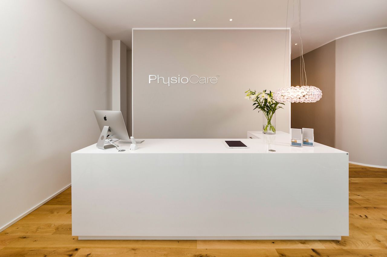 PhysioCare® | Alexanderstrasse