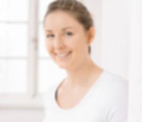 Saskia Kopp-Lührs - CMD Spezialistin bei PhysioCare