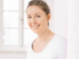 Physiotherapeutin Saskia Kopp-Lührs - Expertin für Faszientraining