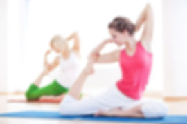 Tanz Pilates Oldenburg