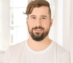 Eike Schoenherr CMD-Spezialist bei PhysioCare® in Oldenburg