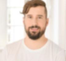 Eike Schoenherr CMD-Spezialist bei PhysioCare in Oldenburg