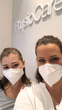 Massage trotz Corona - nur mit Mundschutz