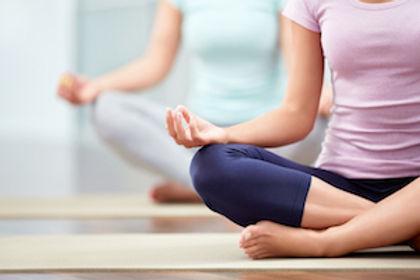 Yoga Oldenburg
