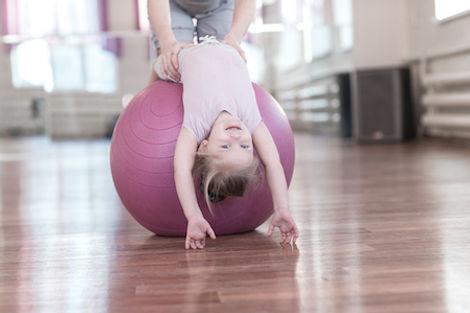 Freie Stelle Physiotherapeut für Bobath-Therapie