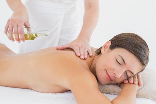 Lomi Lomi Massage Gutschein Oldenburg 60 Minuten