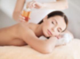 Lomi-Lomi-Massage Oldenburg