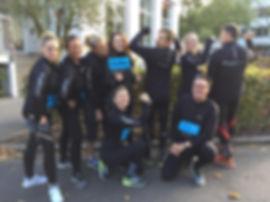 PhysioCare goes Marathon 2018