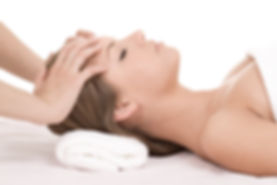 Antistress Massage Oldenurg