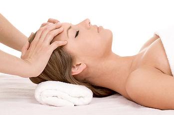 Was ist die Craniosacrale Therapie?