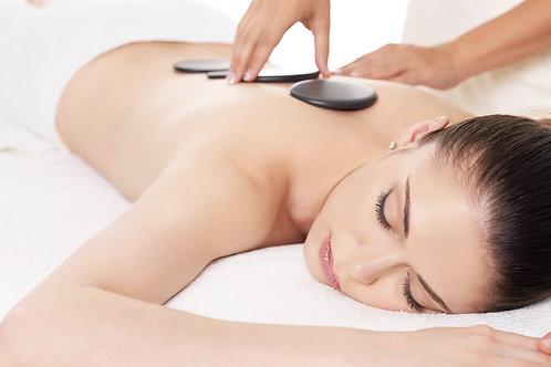 Hot Stone Massage Gutschein Oldenburg