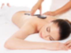 Hot-Stone-Massage Oldenburg