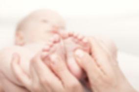 Babymassage in Oldenburg