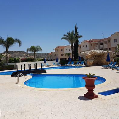 Pyla Village Public Pool