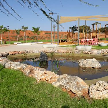 Pardesia Municipal Park