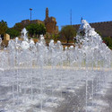 Jerusalem Fountain Park