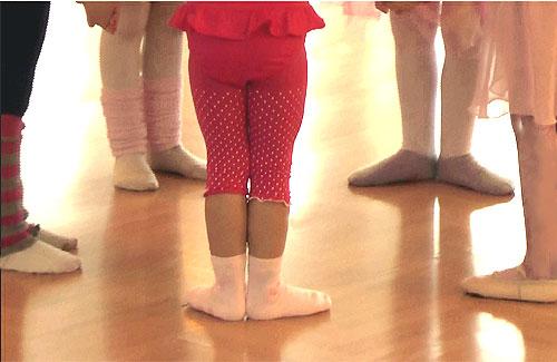 Rhythmik-Kinder-Musikschule
