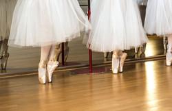 Ballettunterricht-Furtwange