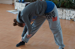 Stretch-Strength-Gruppe-St.