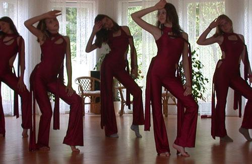 Jazz-Dance-St.Georgen-Unter