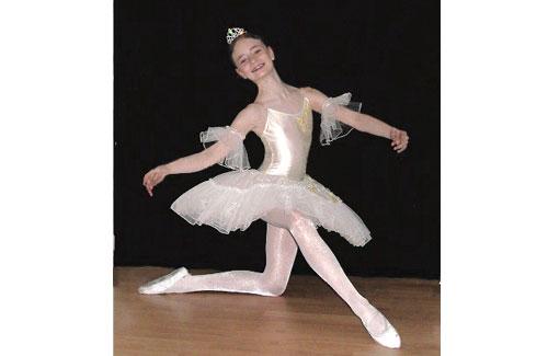 Ballettschule-St.Georgen