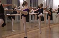 Balettschule-Schonach