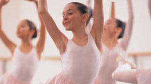 Ballettschule-Schramberg