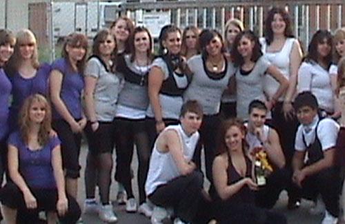 Tanzschule-St.Georgen-Villi