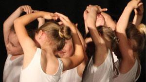 Tanzschule-St.Georgen