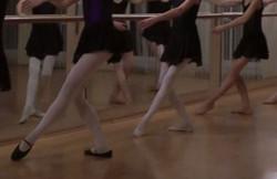 Ballett-Schonach
