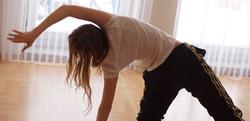 Tanzunterricht-Schramberg