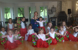 Kindertanz-Seidel-Villingen