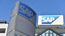 SAP Commits $1 Billion to Invest in Global Tech Startups