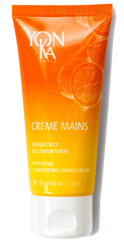 CRÈME MAINS - Repairing, Comforting Hand Cream