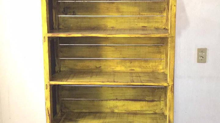Librero Tecomán II