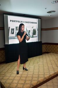 PortfolioTalk-RJ with Renata Estefan