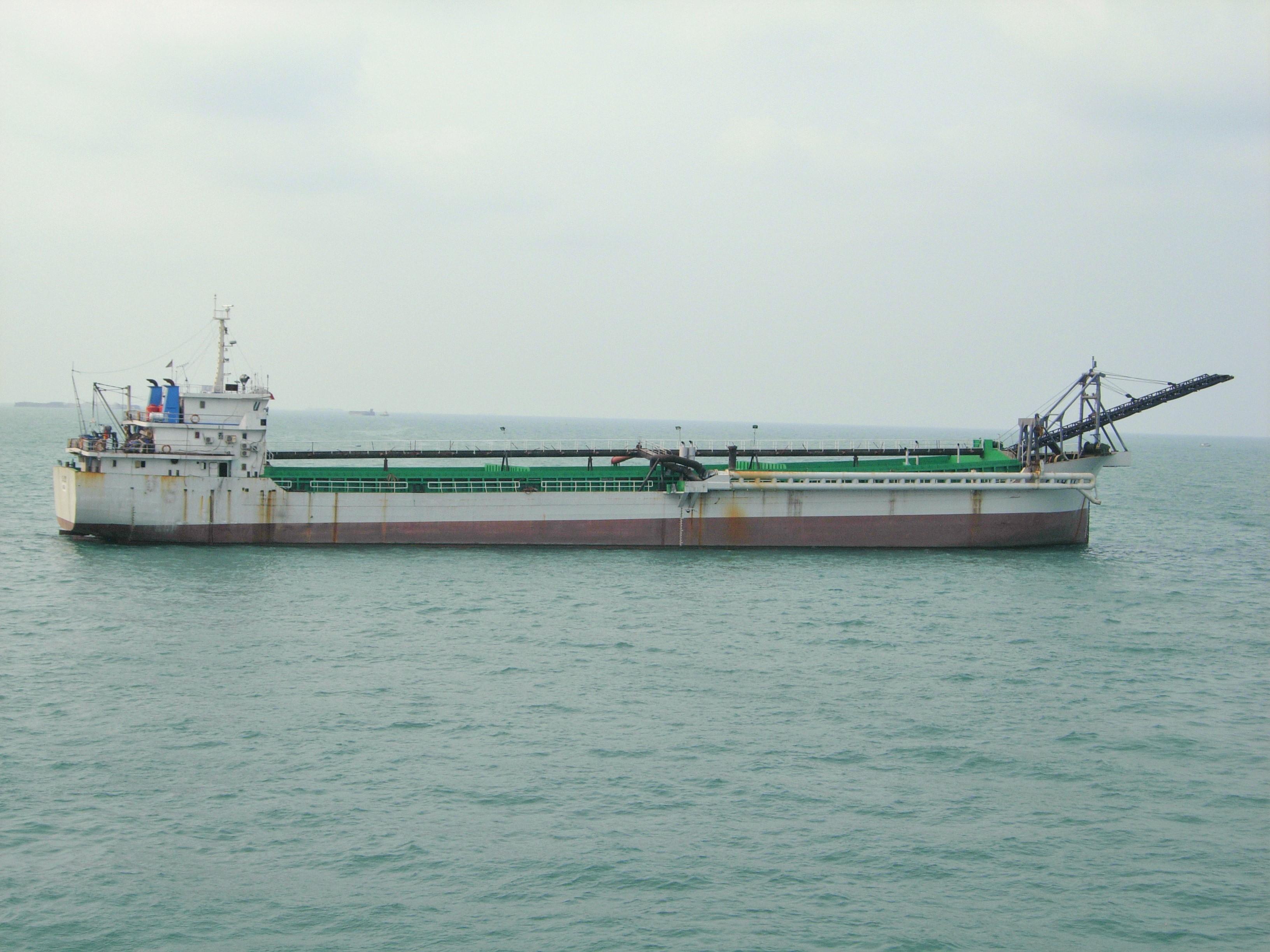 TSD GJ 801