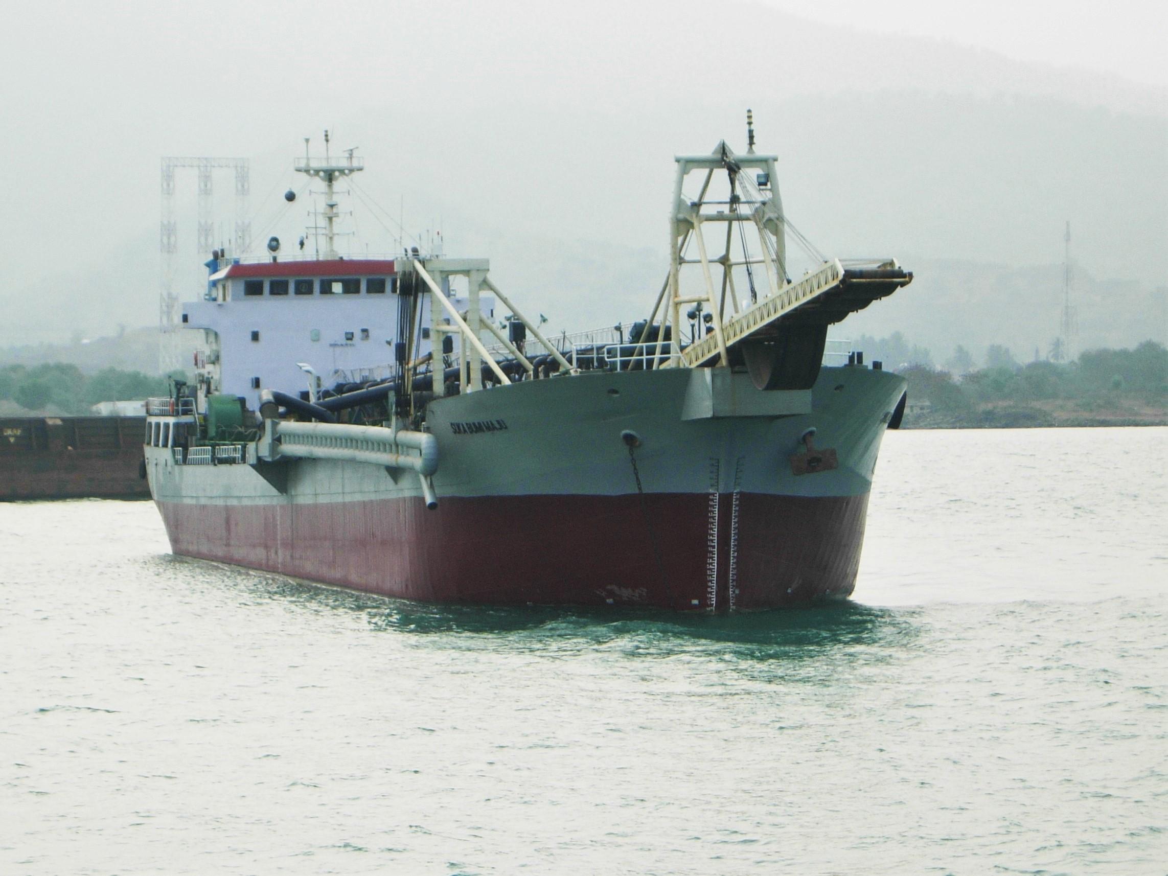 TSD Sukabumi Maju