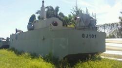 SP GJ 101