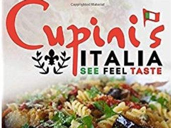 Cupini's Cookbook