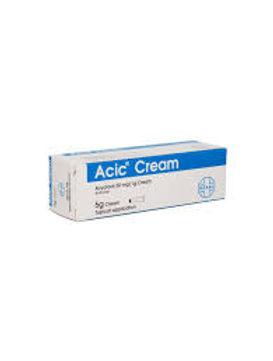 ACIC CREAM 5GM
