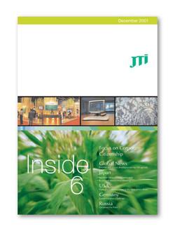 JTI-Magazine