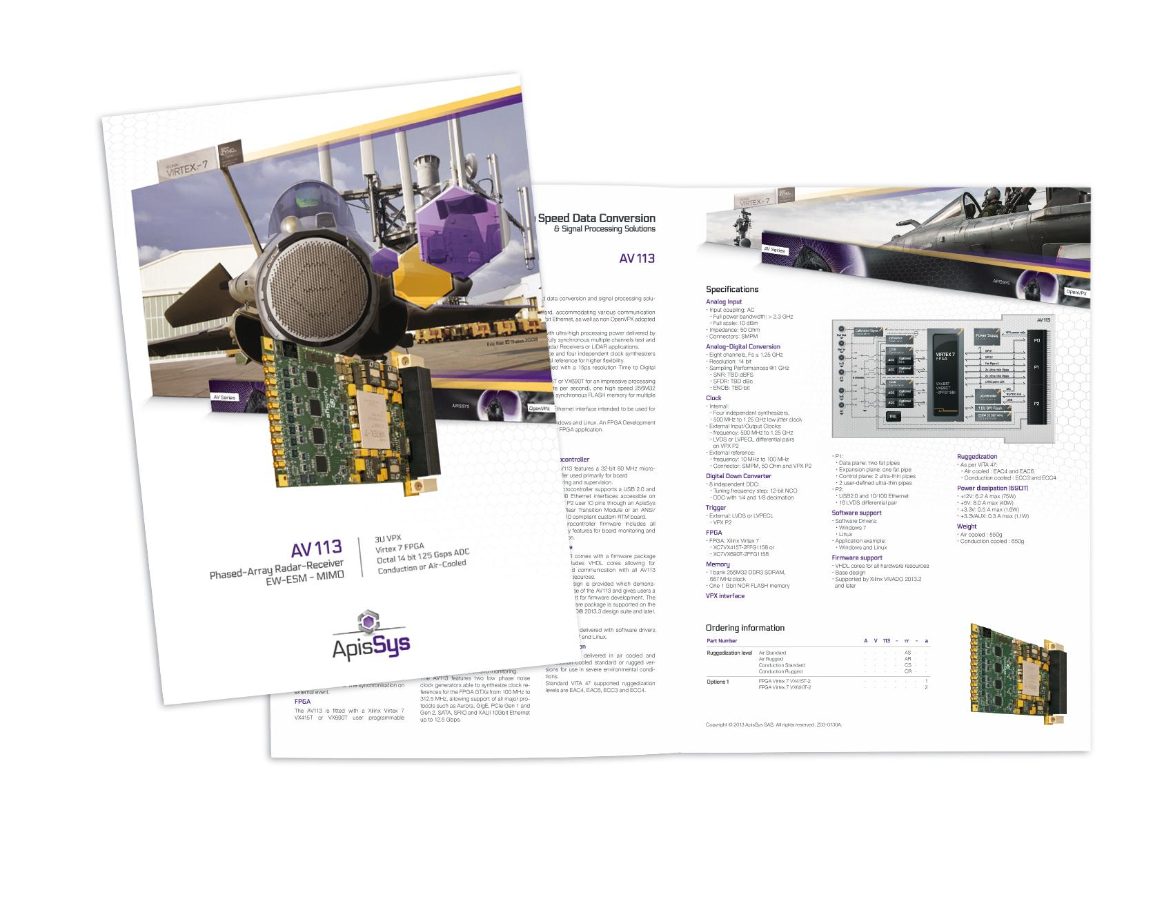 APISSYS Technologies